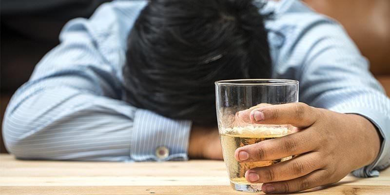 Tratamiento médico del alcoholismo