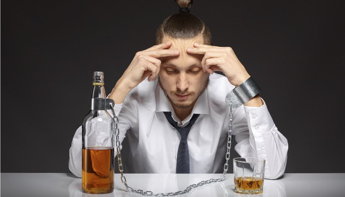 CONSECUENCIAS DEL ALCOHOLISMO EN LA SALUD
