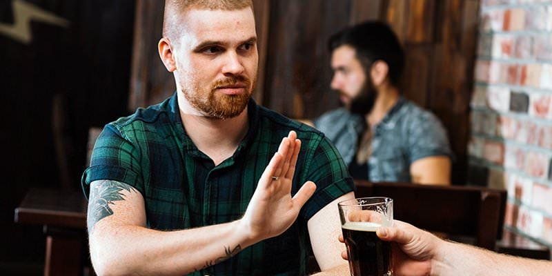 ¿Por qué una adicción no puede vencerse solo con la fuerza de voluntad?